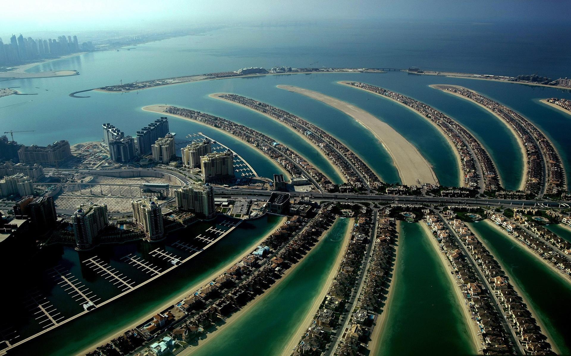 ОАЭ — Международный туризм